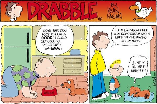 drabbleeating