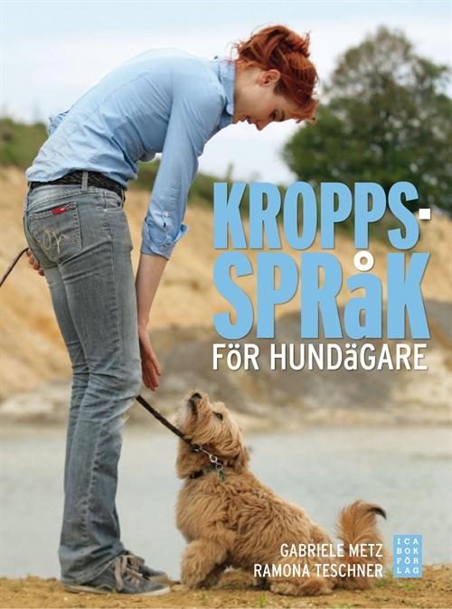 Kroppsspråk för hundägare